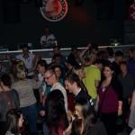 Mladá Boleslav Retro Club Fénix Italo Night  8.4.2016 atmosféra