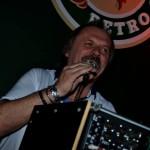 Mladá Boleslav Retro Club Fénix Italo Night  8.4.2016  Rodec MX3000