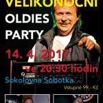 Sobotka sokolovna 14.4.2017