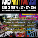Oldies Party 2018