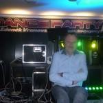 Hradec Králové -  Ples SPŠs  8.2.2018 KC Aldis sound EV Voice, Dynacord, Robe light