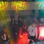Roždalovice Velikonoční Dance Party  31.3.2018 super atmosféra...