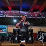 """Dance Party 2015 """"Vítejte"""""""