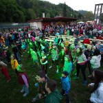 Železný Brod – Čarodějnice 30.4.2014