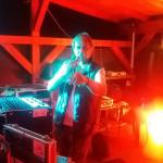 Pecka Auto Camp Dance Party sound EV Voice, Rodec MX3000, Pionner MEP7000 14.7.2018