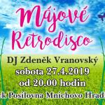 Mnichovo Hradiště 27.4.2019