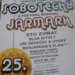 Sobotka Dance Party 22.8.2015