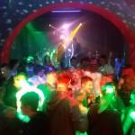 Plzeň Fenix Club akce 22.11.2018 atmosféra