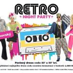 Plzeň - Retro Music Club Fénix  2018