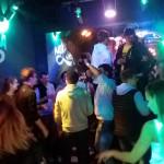 "Plzeň ""Vítání prváků"" Club Fénix 26.9.2018 atmosféra"