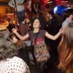 Praha Barrock atmosféra bar 9.4.2016