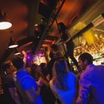 Praha Barrock atmosféra bar 17.6.2016