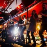 Praha Barrock dance bar 22.7.2016