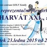 Semily tradiční ples fi. AXL plakát 23.1.2015.jpg