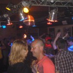 Liberec  Top Star atmosféra Oldies Party