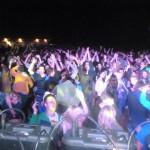 Tisová u Vysokého Mýta  – Tisovské léto 2014 – super atmosféra