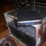 Dynacord CL 2000 a SL 1800  a  EV Voice micro  R 300