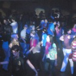 Bezno - atmosféra  Dance Party 12.4.2014