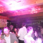 Krňovice u Hradce Králové 26.9.2014 Party