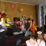 Neratovice Tradiční dětský karneval 25.1.2015