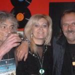MC Tango Jičín a skupina Karamel – atmosféra 25.10.2014