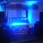 Mladá Boleslav Erotický ples 7.2.2015 EV Sound, light LED