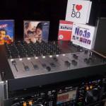 Jičín MC Tango –Rodec MX300, Pioneer MEP7000