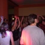 Chata na Kozákově - Oldies Party 7.11.2015