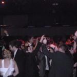 Hradec Králové tradiční ples SPŠs  6.2.2015 super atmosféra Dance Party