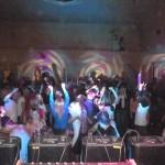 Nová Ves u Bakova nad Jiz. 24.5.2015. super atmosféra Oldies Party