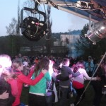Železný Brod Čarodějnice 30.4. 2015 Soutěžní Dance Party