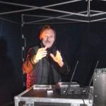 Železný Brod Čarodějnice 30.4. 2015 Soutěžní Dance Party  a moderace akce