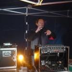 Železný Brod Čarodějnice 30.4. 2015 Soutěžní Dance Party sound EV Voice