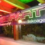 Reklama www.diskoagency.cz
