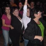 Jičín MC Tango - Předsilvestrovská Party 30.12.2015