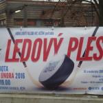 Uspěšný!!! Ledový ples HC Jičín 20.2.2016
