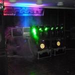 Hradec Králové Ples SPŠs 18.2.2016 EV sound, Dynacord, Robe light