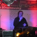 Mladá Boleslav DK                               Erotický ples 6.2.2016 Robe light sound EV Voice, Dynacord
