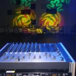 Neratovice Filmový ples 12.2.2016 Rodec MX3000, Robe light