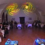 Hradec Králové 1.Ples Klicperova divadla Dance Party 5.3.2016 Malý sál Nové Adalbertinum