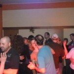 Kozákov Riegrova Chata Velikonoční Oldies Party 26.3.2016 skvělá atmosféra