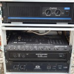 Dynacord SL 1800 a Dynacord CL 2000  Carvin DMC 2000
