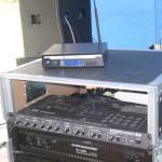 Přenosný mikrofon EV Voice – R 300