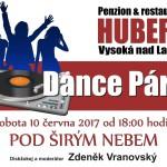 Vysoká nad Labem Pivobraní 10.6.2017