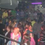 Špindlerův Mlýn 'Dolská' a Dancepárty 29.12.2010