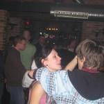 Špindlerův Mlýn'Dolská' 22.1.2011 Dancepárty