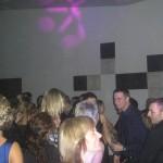 Neratovice Danceparty Filmový ples 15.1.2011