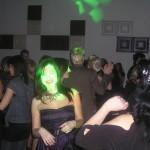 Neratovice a Danceparty Filmový ples...s úsměvem na rtech. 15.1.2011