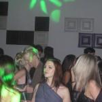 Filmový ples Neratovice 15.1.2011 Robe light, EV-Voice