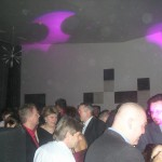 Vyprodaný Filmový ples Neratovice Danceparty 15.1.2011